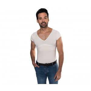 Percko Undershirt Man Nude